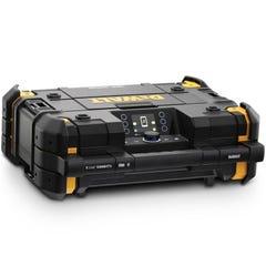 DeWalt 18 - 54V XR Li-Ion Bluetooth Digital Jobsite Radio