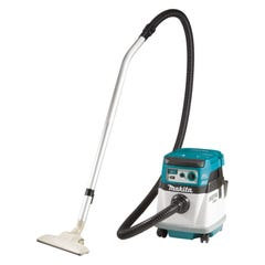 Makita 36V (18V x 2) Li-Ion Brushless AWS Dust Extraction Vacuum Skin?