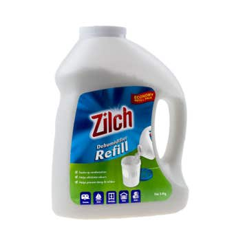 Zilch 3.4kg Dehumidifier Refill