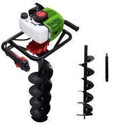 ROK 52cc Post Hole Digger