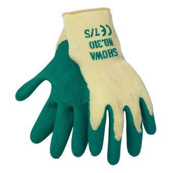 Showa Glove 310 Green