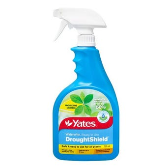 Yates Waterwise Drought Shield Spray 750ml