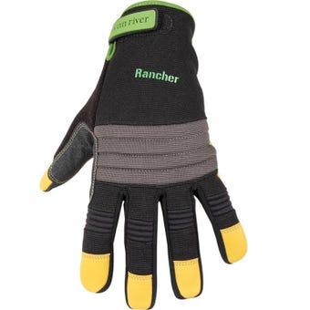 Lynn River Rancher Landscaper Glove