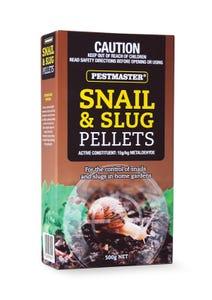 Pestmaster Snail & Slug Pellets