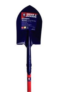 Spear & Jackson Plumbers Shovel