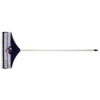 Spear & Jackson 580mm Fan Rake