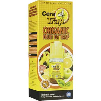 Cera Trap Organic Fruit Fly Trap