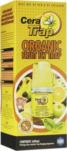Cera Trap Organic Fruit Fly Trap