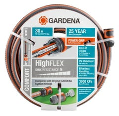 Gardena Highflex Hose 13mm x 30m