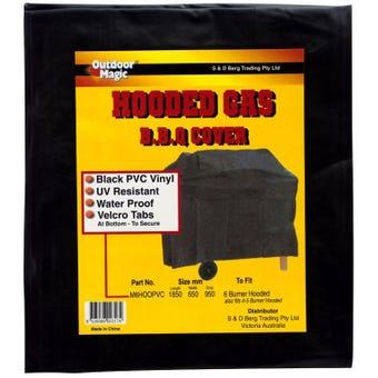 Outdoor Magic 6 Burner BBQ Cover