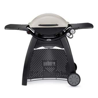 Weber Family Q BBQ (Q3100)