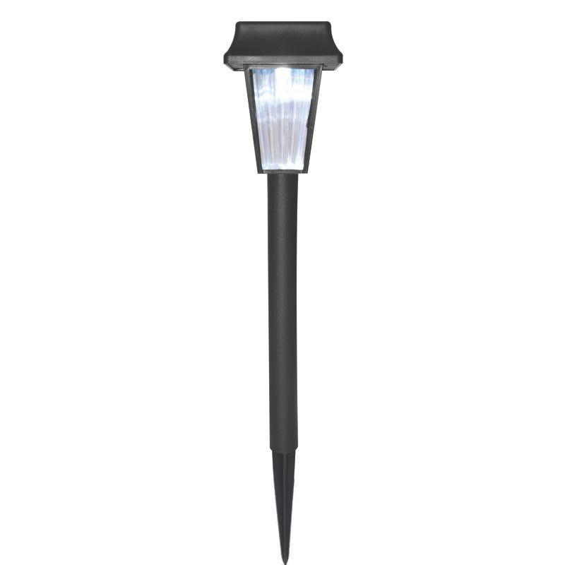 Mirabella 37cm Plastic LED Solar Lights 10 Pack