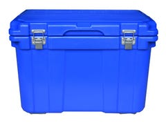 Icezone Performance Cooler 48L Blue