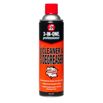 All Purpose Cleaner & Degreaser