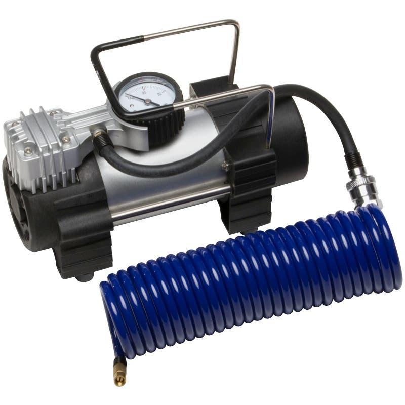 Lion 240V Air Compressor