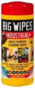 Wipes Big Multi Purpose Industrial Pk40
