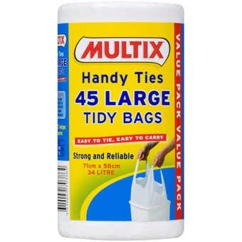 Bag Tidy 34l Large