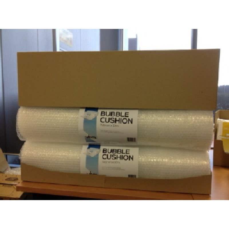 Packing Bubble Cushion 750mm X 10m