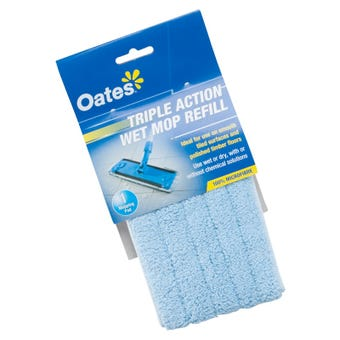 Oates Mop Micro Refill