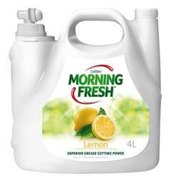 Morning Fresh Dish Washing Liquid