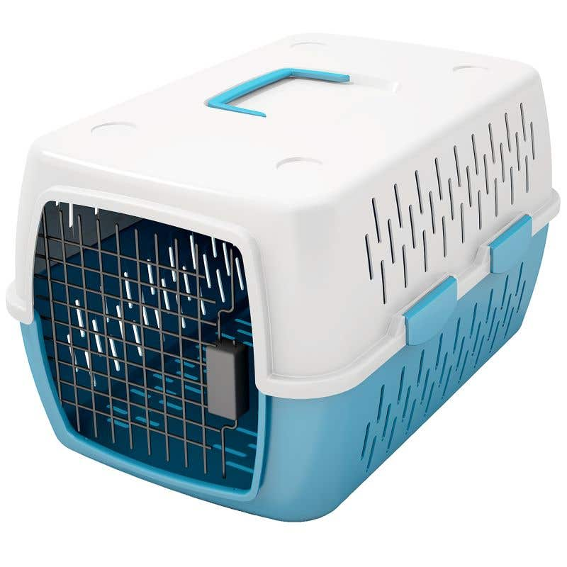 Tail Waggers Pet Carrier