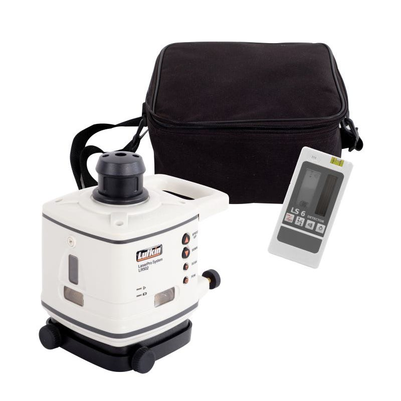 Lufkin Rotary Laser Level