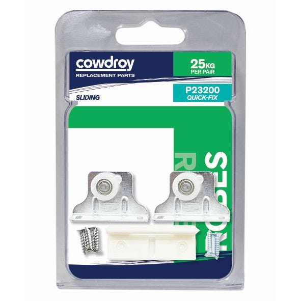 Cowdroy Quick Fix Components Pack