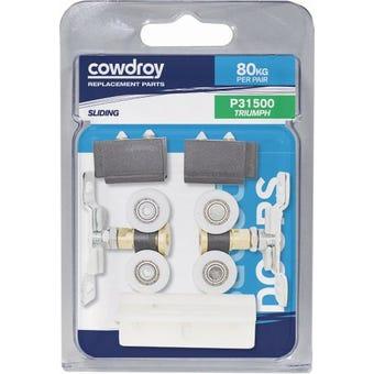 Cowdroy Triumph Components Pack P31500