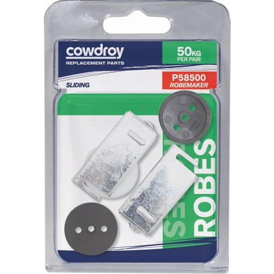 Cowdroy Robemaker Components Pack