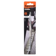 Supercraft Double End Engineers Scriber