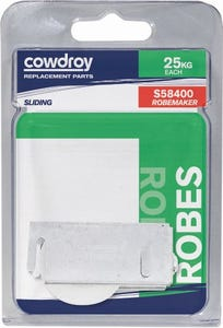 Cowdroy Adjustable Door Carriage with Nylon Roller
