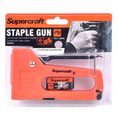 Supercraft Light Duty Staple Gun