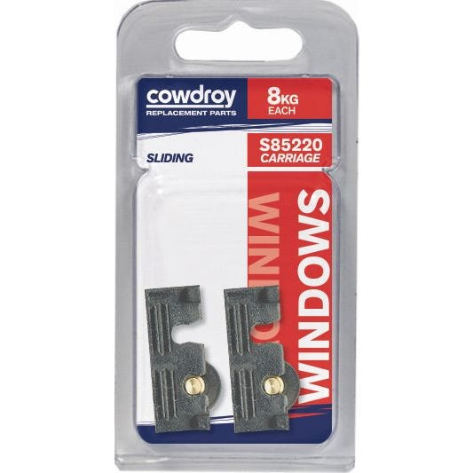 Cowdroy Comalco Window Roller 2 Pack