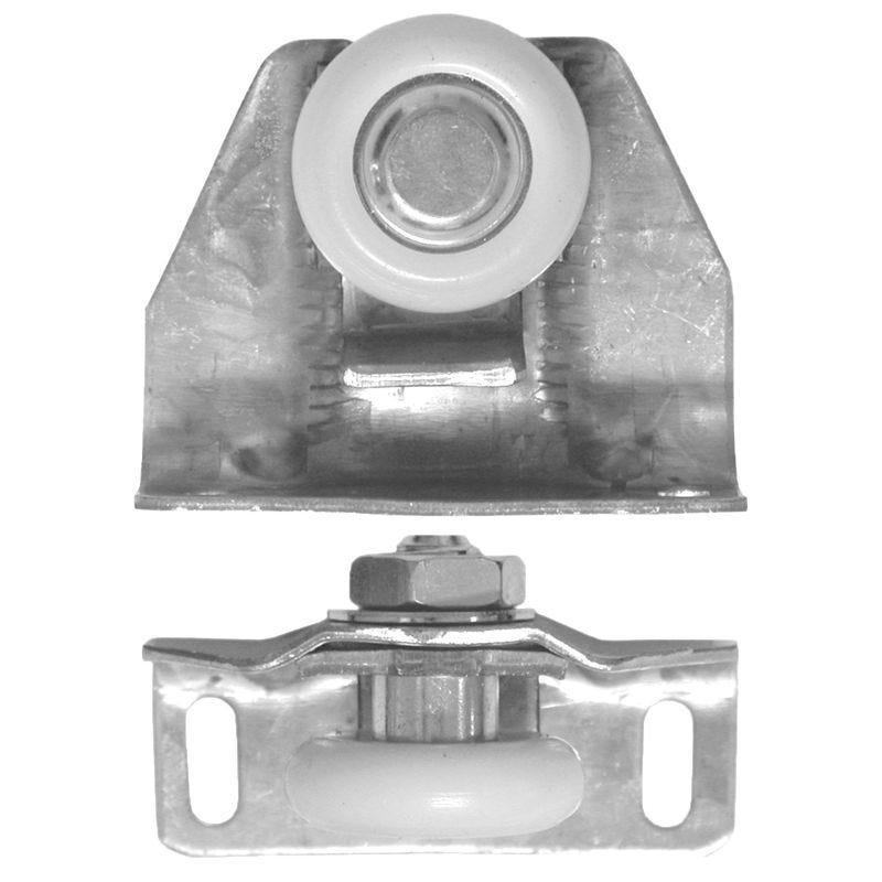 Cowdroy 29mm Race Assembly with Anti-Lift Bracket