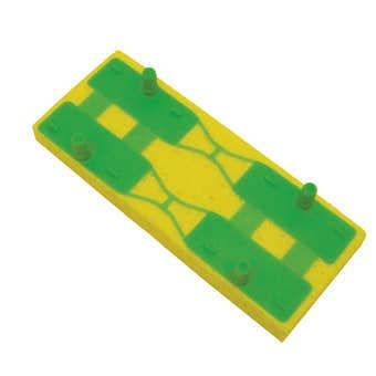 Sabco Sponge Mop Refill 23cm