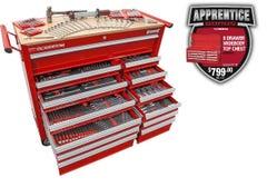 Sidchrome 372 Piece Tool Kit