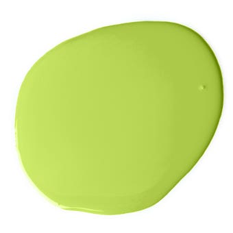 Accent Slime Lime