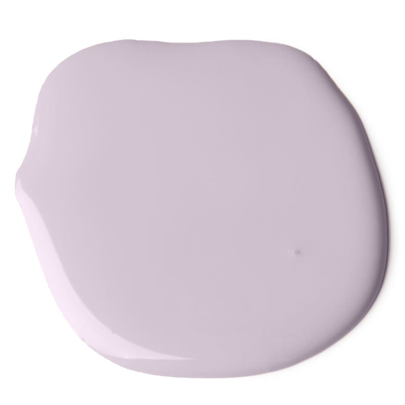 Accent Subtle Lavender