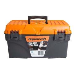 Supercraft Classic Toolbox 525mm
