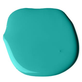 Accent Teal Wish