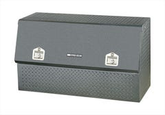 Geelong 1200mm Upright Ute Box Grey