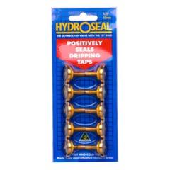 Hydroseal Tap Washers Pk 10