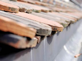 How to: Maintain Your Roof And Guttering
