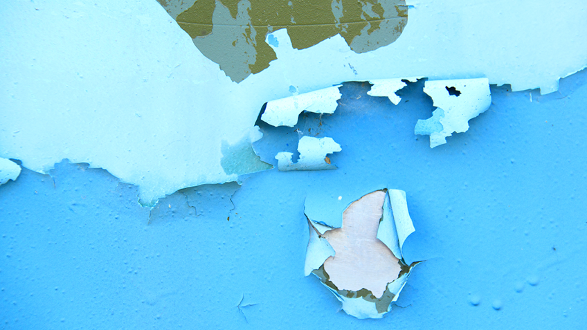 How to avoid paint defects is all about surface preparation