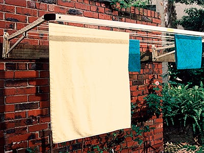 How to Install A Clothesline