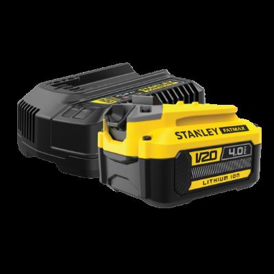 Stanley FatMax power tool accessories