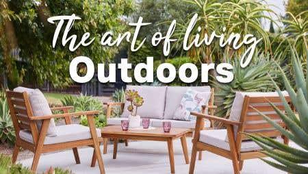 Shop Outdoor Catalogue