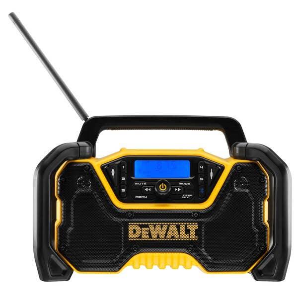 DeWALT Radios