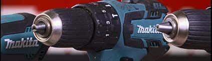 hammer drill driver range