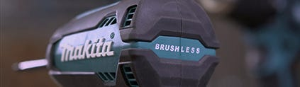 brushless drills